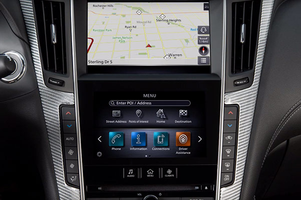 What Is Android Auto™?