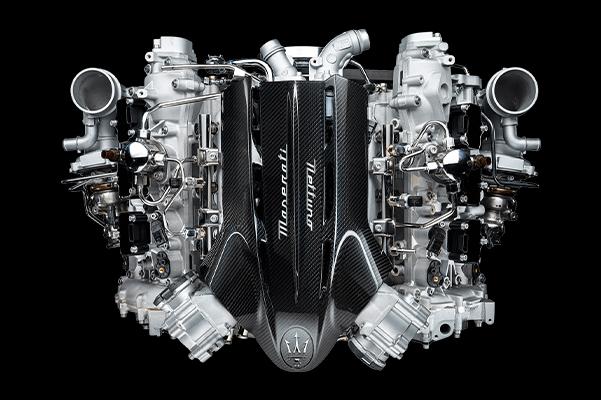 nettuno engine