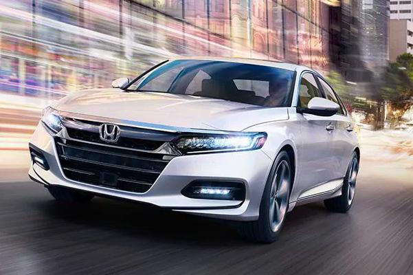 Honda Fuel Efficient Vehicles
