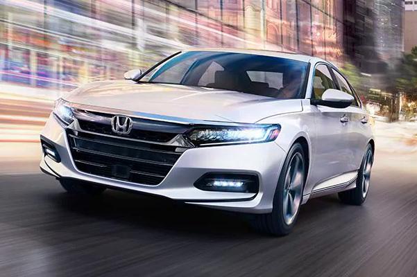 2020 Honda MPG, Specs & Performance