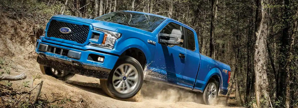 What Is the Most Fuel-Efficient Ford?