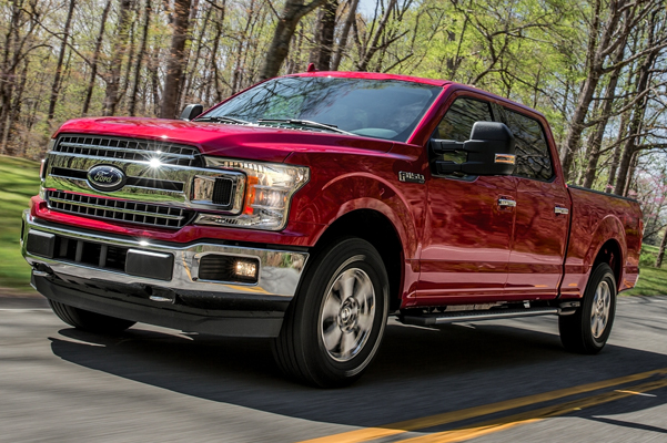 2020 Ford F-150 for Sale near Me
