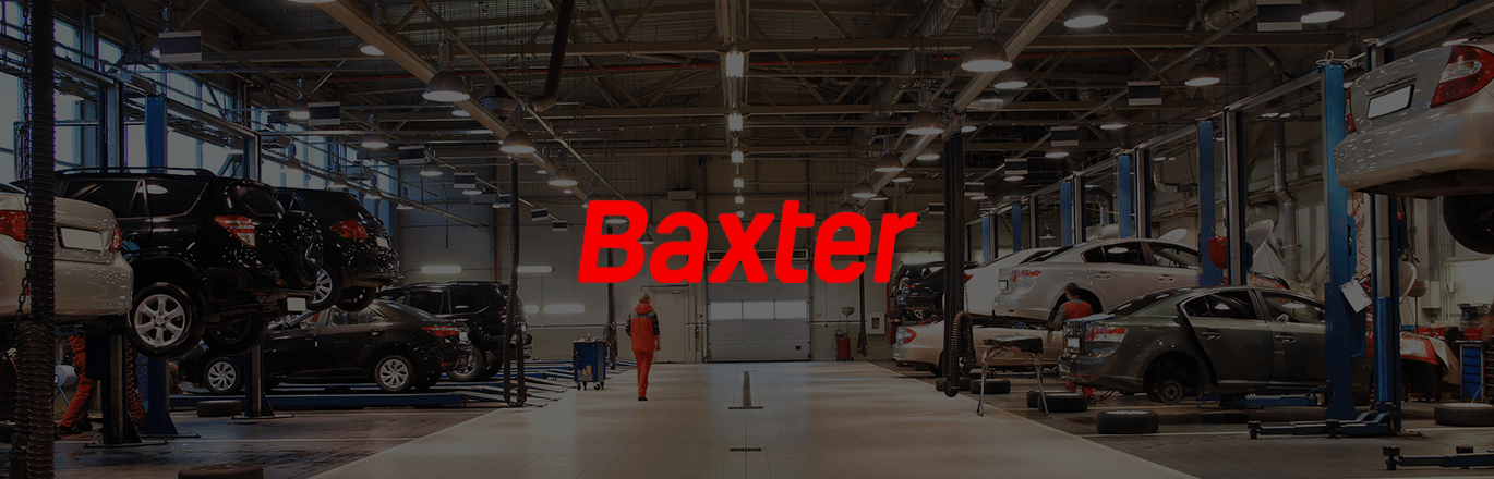 Free Body Shop Estimates From Baxter