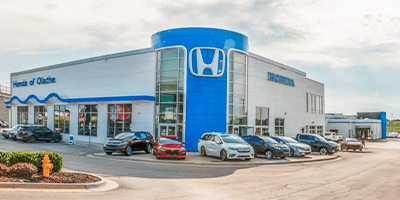 Dealership Image