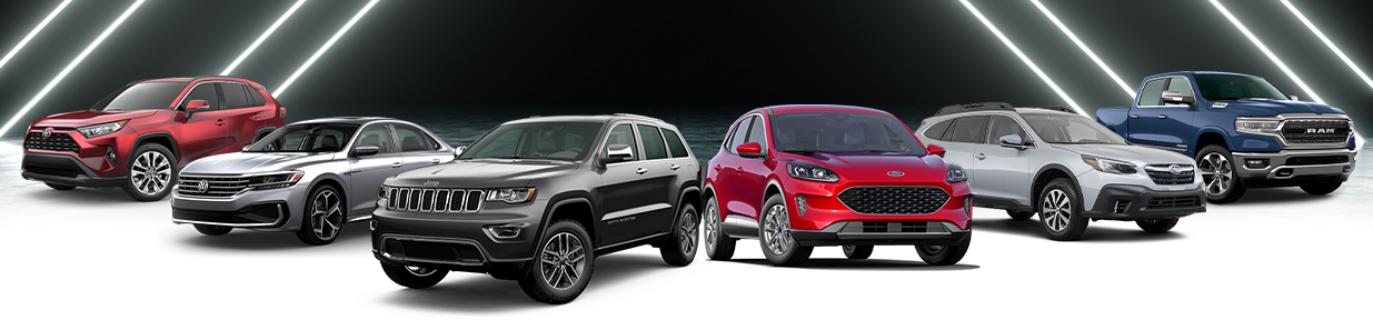 Is Now A Good Time to Buy A Car?