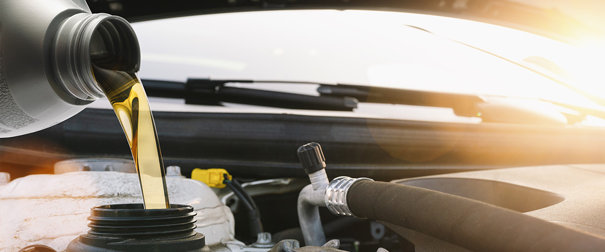 Get Your Next Oil Change from Baxter Toyota of La Vista