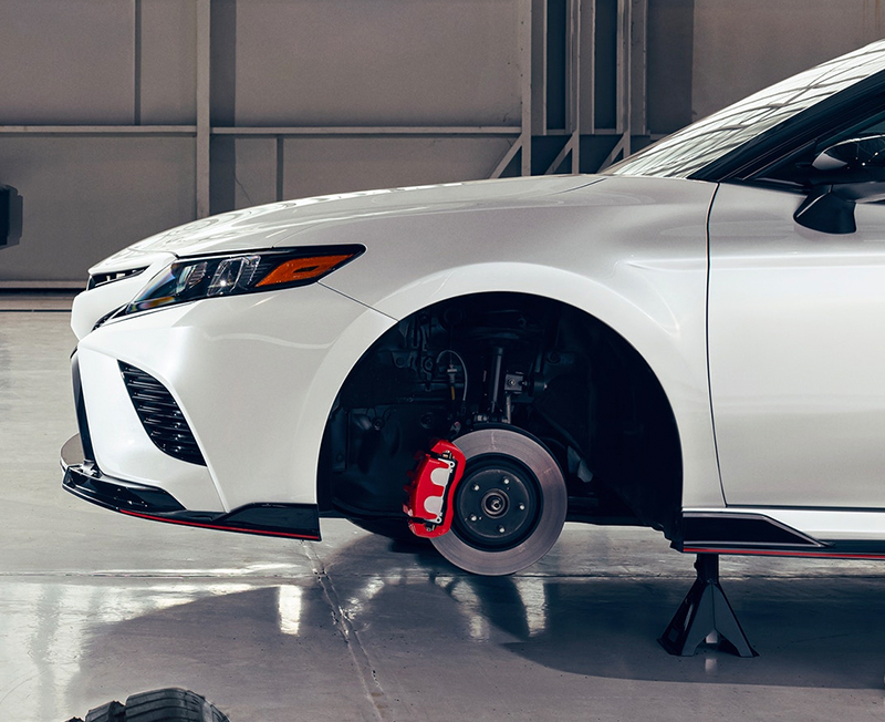 Toyota Brake Service near Me
