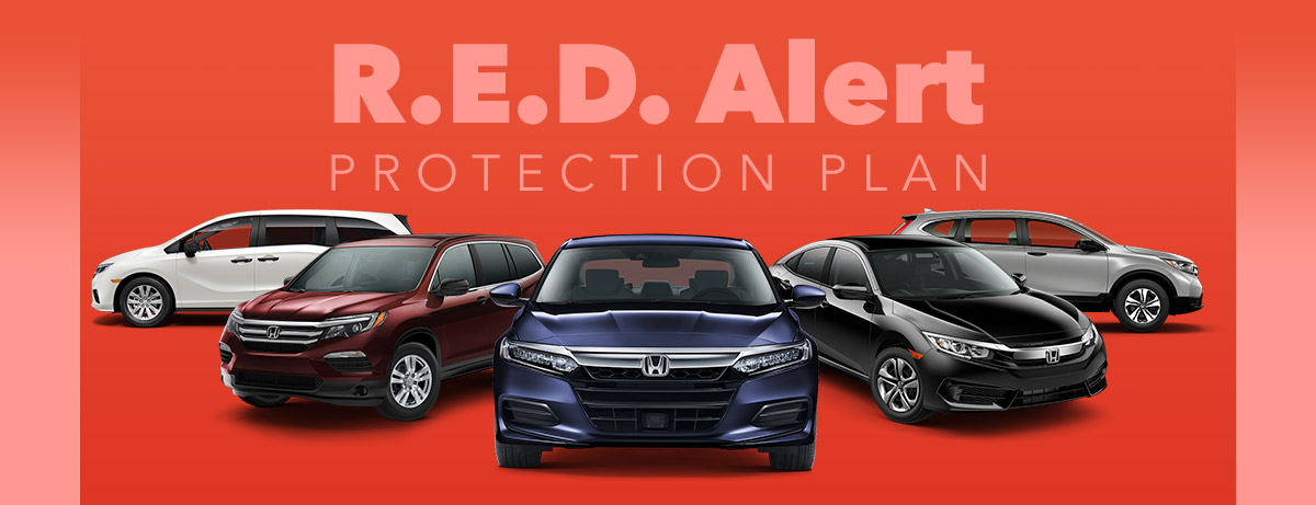 R.E.D. Alert Protection Plan