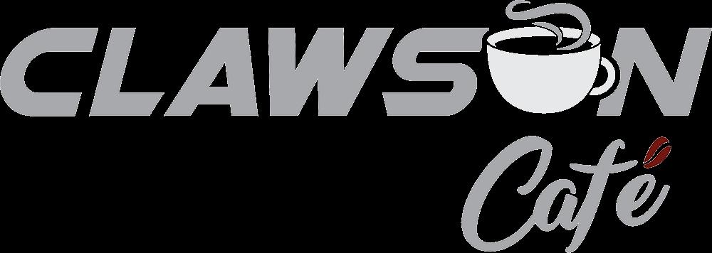 Clawson Cafe Logo