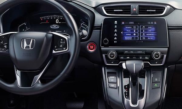 2020 Honda CR-V in Kansas City, KS
