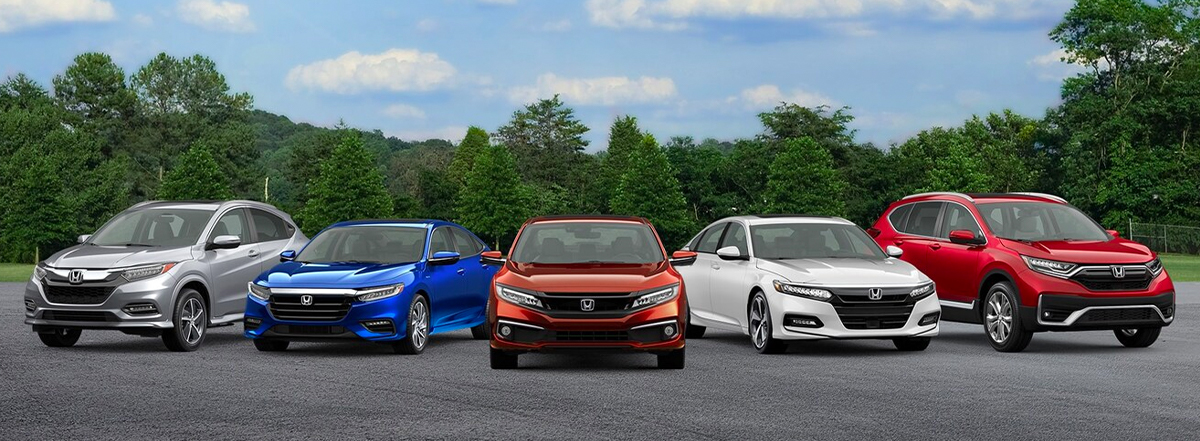 What Does Honda Have in Store for 2020?