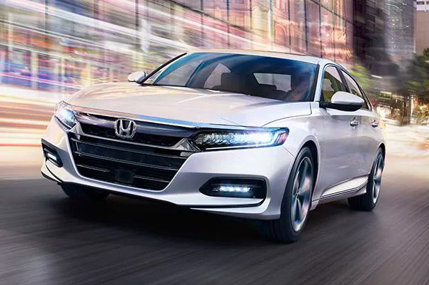 2020 Honda MPG, Specs & Performance