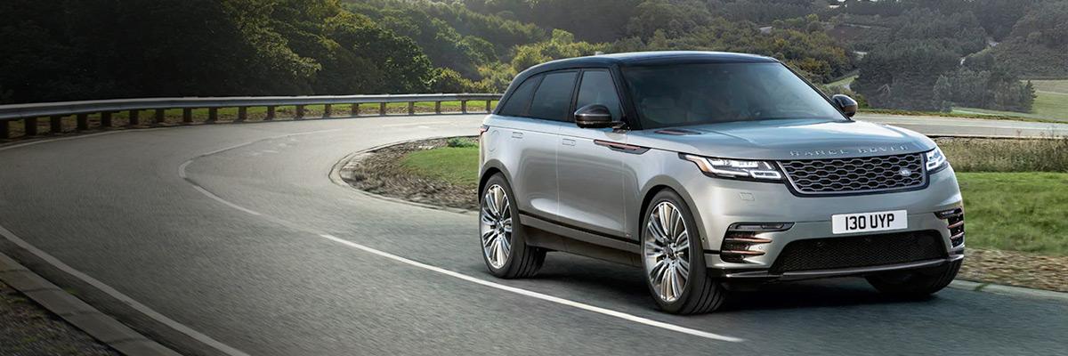 2021 Range Rover Velar