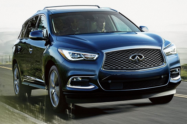 Buy an INFINITI near Me