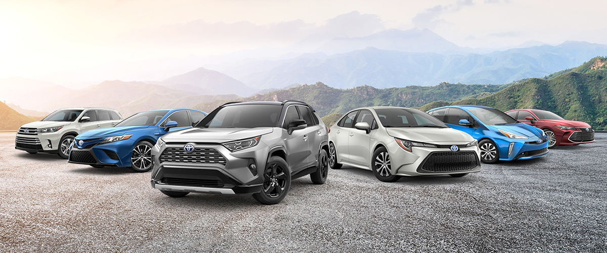 Toyota Dealer Near Me header