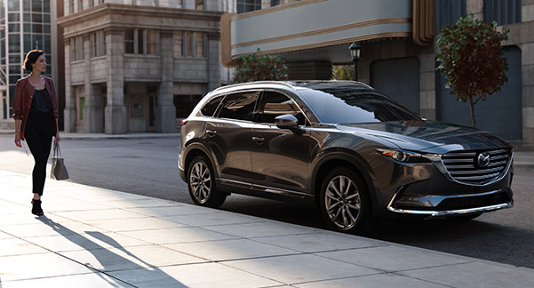 Buy or Lease a New Mazda SUV in Orlando, FL