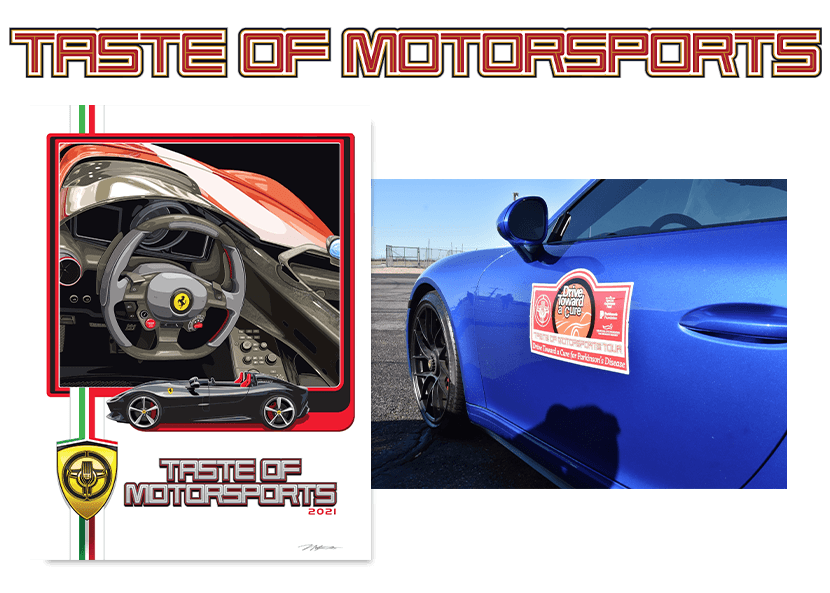 Taste of Motorsports